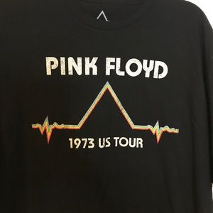 goodie two sleeves Shirts - 3/$30 Pink Floyd Vintage Style T shirt